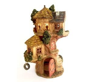 Large Fairy House Etsy