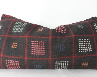 Kilim pillow cover bolster cushion kilim cushion cover ethnic bolster cushion cover