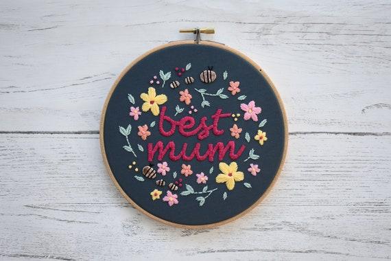 Best Mum's Bee Garden Hoop