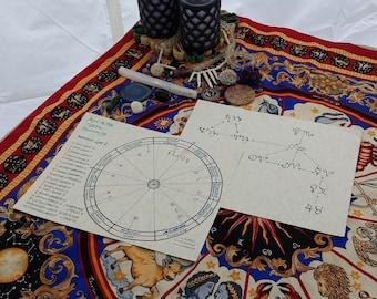 Full Astrological Profile