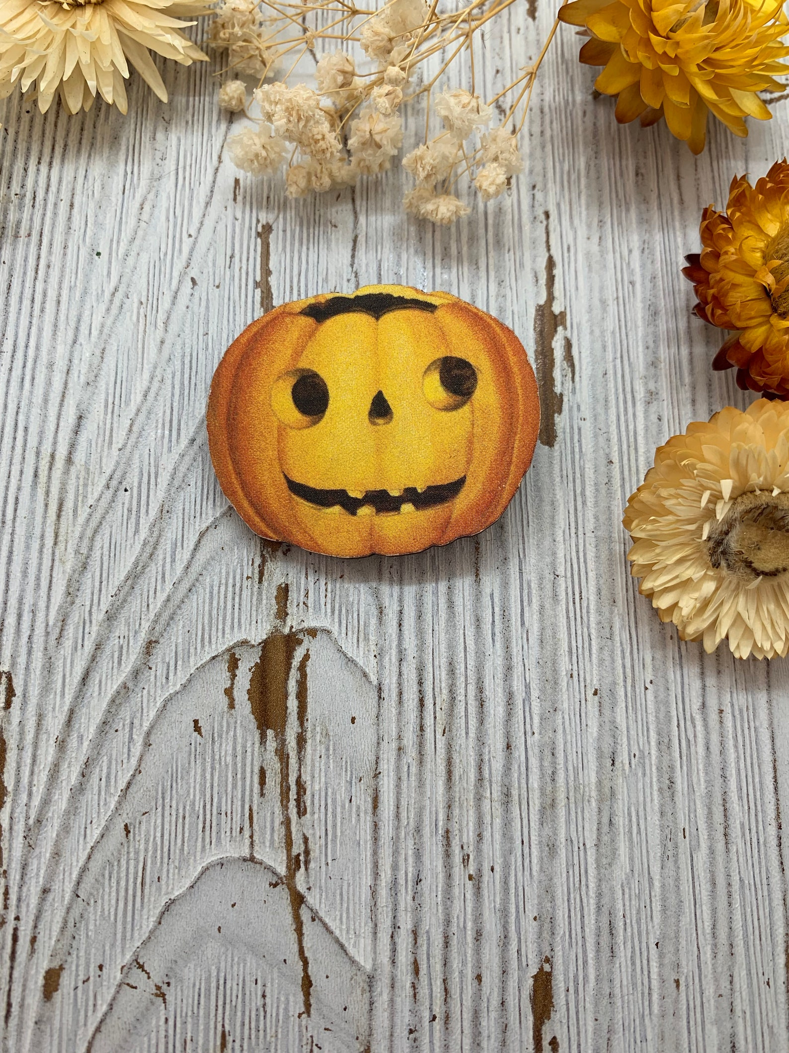 Jack O Lantern Brooches Page Eight