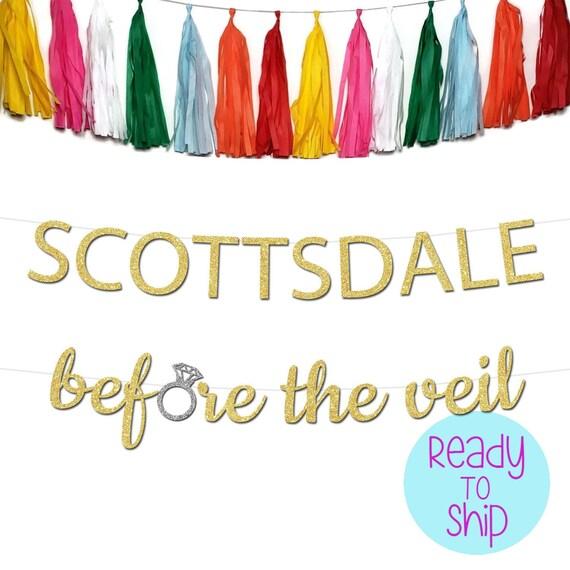 Arizona Bachelorette Scottsdale Bachelorette Party Tumblers Last Fiesta - Scottsdale Before The Veil