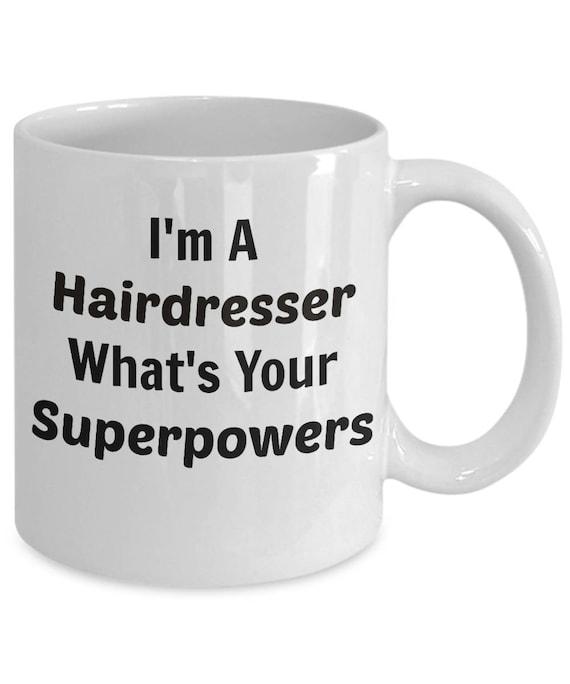 Geschenk Für Ihre Lustigen Kaffeebecher Mit Sprüchen Bin Ich Etsy