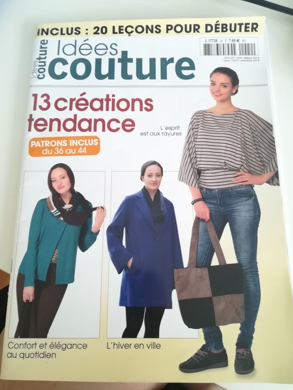 Couture Ideas Magazine Issue 22