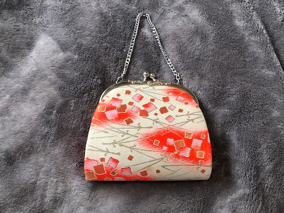 Japanese bag for kids / Japanese antique bag/ anti
