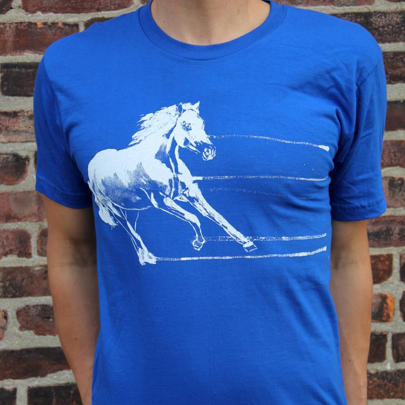 Indianapolis Colts Art-Inspired Tee  Crossroads of America image 0