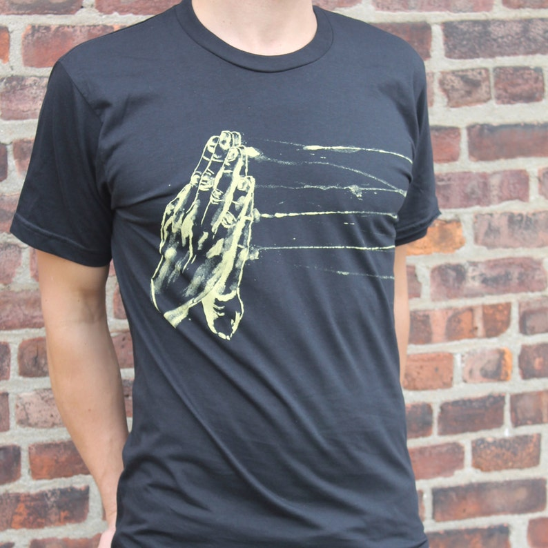New Orleans Saints Art-Inspired Tee  The Big Easy image 0