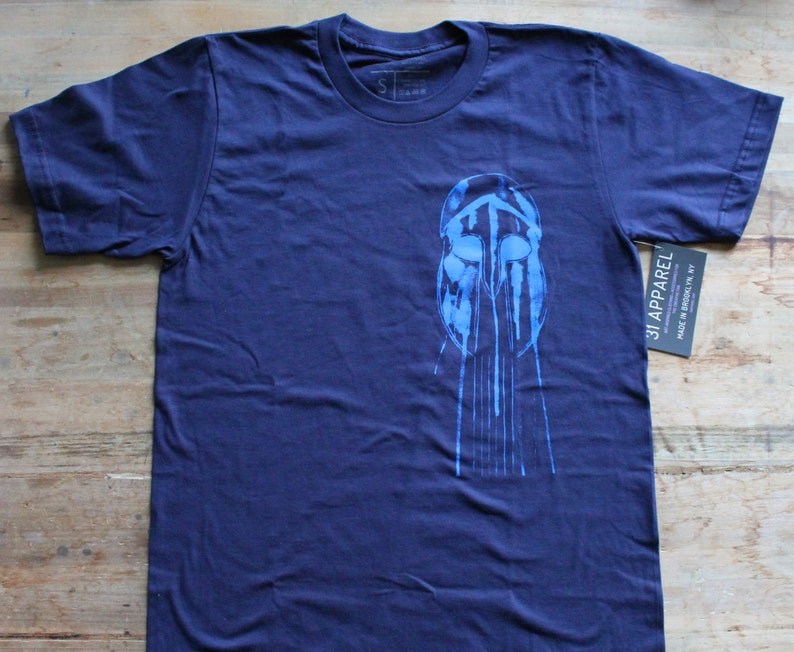 Tennessee Titans Art-Inspired Tee  Music City image 0
