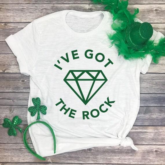 2a5303d52 St Pattys Day Shirt St Patricks Day Bachelorette Party | Etsy