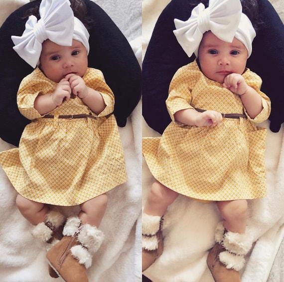 Baby girl headbands Set of baby girl head wraps nylon bow  c5bfe35552e