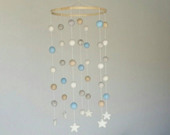 Baby Mobile : Twinkle Star Mobile