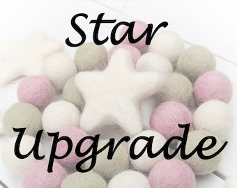 Upgrade to a medium-sized star