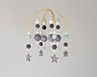 Baby Mobile : Twinkle Little Star Mobile