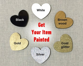 Get Your Item Painted!!!