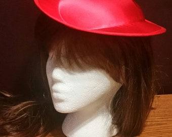 d851376c2000c 1980 s Wedding veil hats
