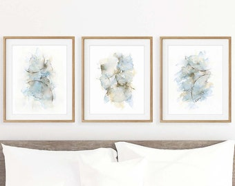 Over Bed Art Etsy