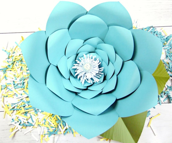 Giant Paper Flower Wall Large Backdrop Flowers Patterns