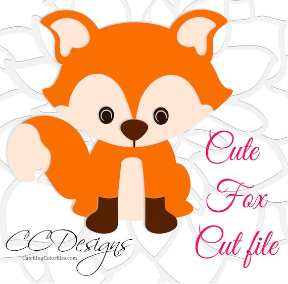 Free Fox Clipart Pictures - Clipartix | peanuts ...  |Vector Cute Baby Fox