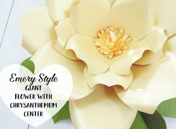 Giant paper flowers diy flower patterns tutorials paper flower giant paper flowers diy flower patterns tutorials paper flower wall svg flower cut files instant download from catchingcolorflies on etsy studio mightylinksfo
