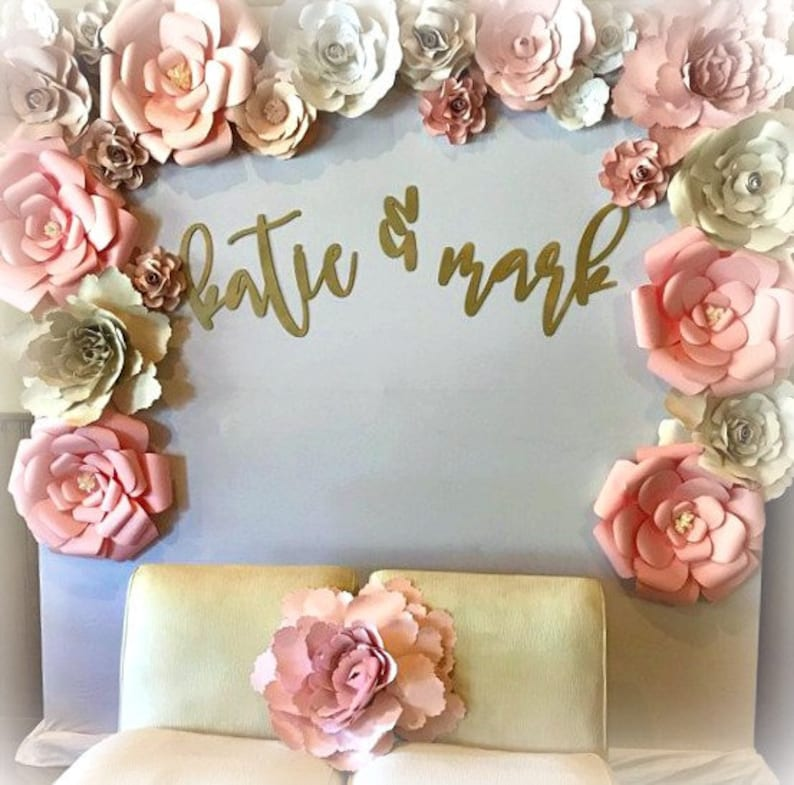 Large Paper Flowers Diy Giant Paper Flowers Large Paper Flower Templates Giant Rose Flower Patterns Svg Cut Files And Pdf Printables