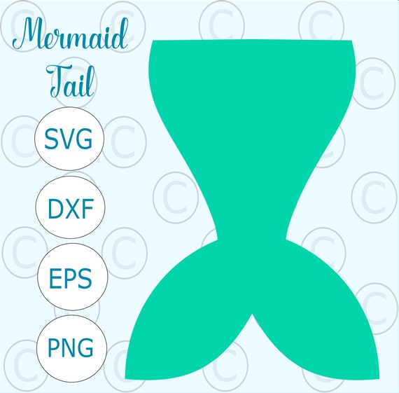 Mermaid Tail Svg Cut File Svg Files Mermaid Tail Svg Mermaid Invitation Cut Files For Silhouette And Cricut