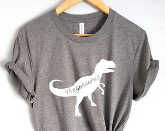 b4f78f95 unisex shirt,pregasaurus shirt,pregnant AF,funny pregnancy announcement  shirt,pregnancy reveal shirt ,preggers shirt