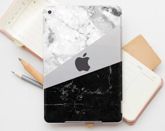 Cute iPad 9.7 2018 Case iPad Pro 10.5 Case iPad Pro Case iPad Pro 12.9 Case iPad 12.9 Cover Gift iPad 5 Case iPad Mini 4 Case Marble PP4207