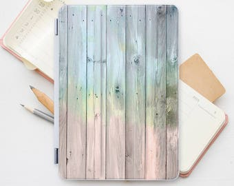 Smart Cover For iPad 9.7 2018 Case iPad Pro 12.9 Case iPad Smart Cover iPad 6 Smart Cover iPad Pro 10.5 Case iPad Smart Case Wooden PP4016