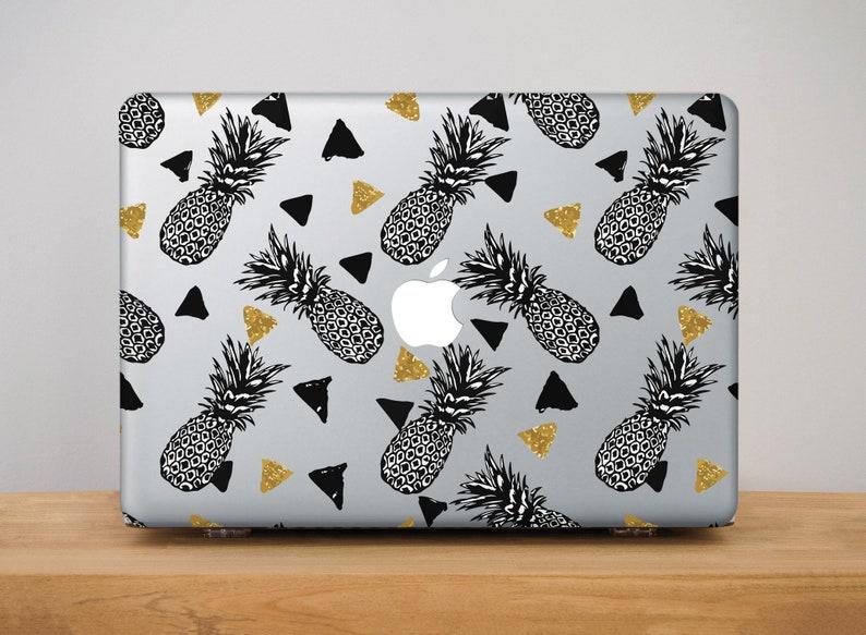 huge selection of e0557 a3b9e Pineapple Macbook Pro 13 Hard Shell Macbook Air 13 2018 Citrus Case Macbook  Pro 15 Laptop Sleeve Macbook Retina Cover Mac 11 12 Case PP6065