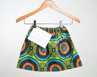 Girl toddler, Girl gifts, Girl clothes, Girl skirt, Toddler gift, Toddler skirt, Baby gift, Baby girl, Baby skirt, Africa skirt girl toddler