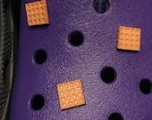 Corcs for Crocs Waffle