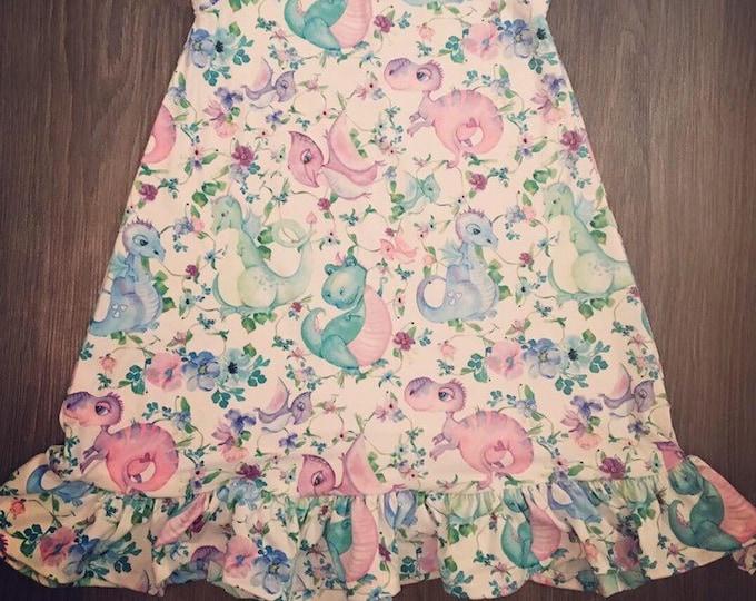 Kids nightgown