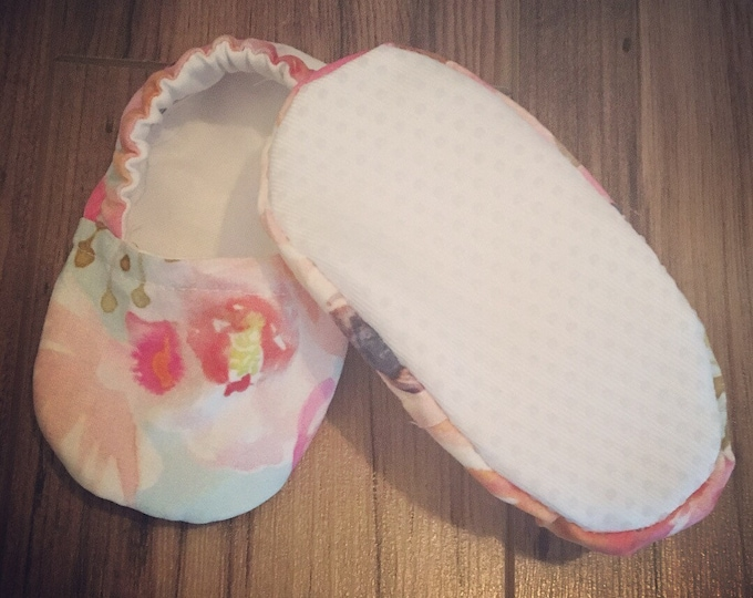 Simply Baby Shoes