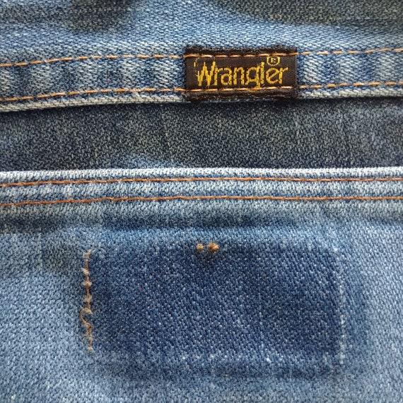 Wrangler Jeans - image 3
