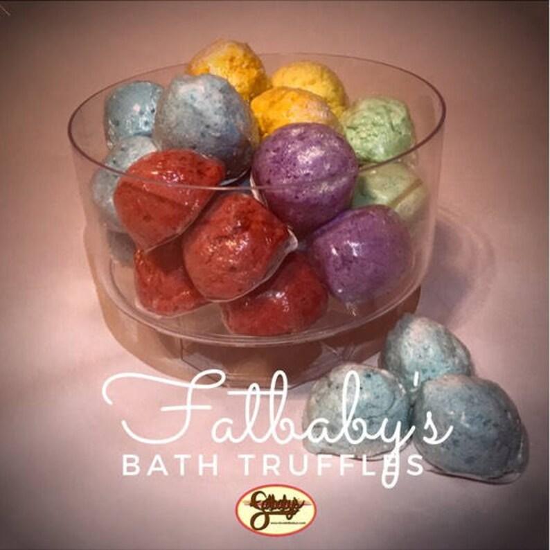 Fatbaby's Bath Truffles image 0