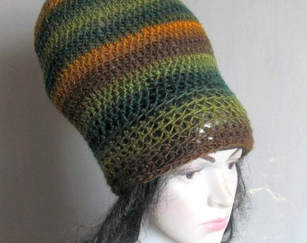 a3752aaeaa0 Dreadlock Hats Tam Long sSouchy Beanie for Locks Dreads Unisex Head Tube  Large Cap Hat Lock Drawstring Dreadlocks Wrap Slouch Tam Snood