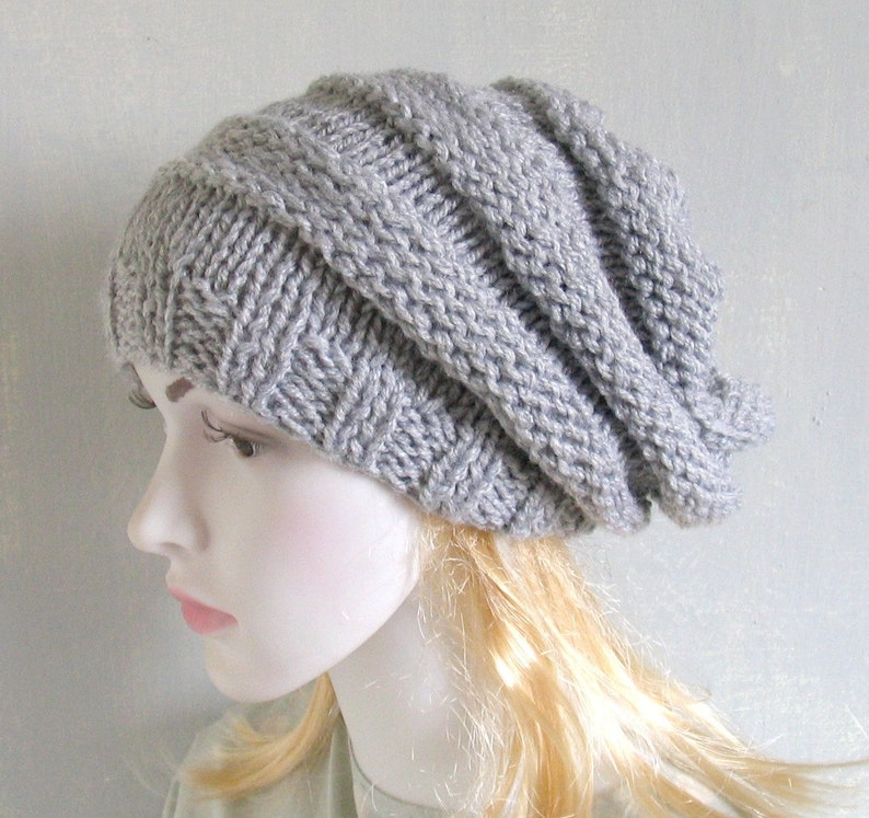 69251928687 Womens Hat Slouchy Hat Slouchy Women Hat Slouch Beanie Cable