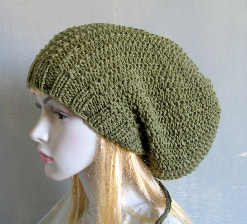 5c930a6ffce Extra Large Slouchy Hat Men Women Teen Super Chunky Large