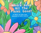 Where have all the Pixies...