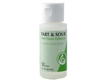 Flavor Enhancer, Tart & Sour
