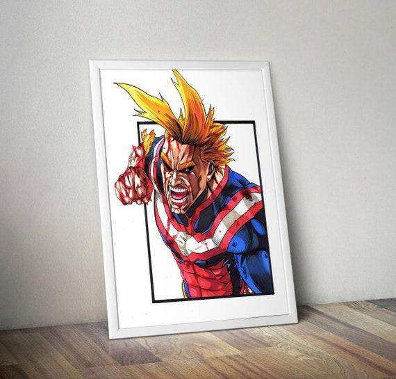 Fine Art Print Starlord A4A3