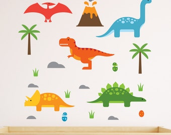 Dinosaur Wall Stickers, Dinosaur Stickers, Dinosaur Wall Sticker, Dinosaur Sticker, Dinosaurs Wall Stickers, Dinosaurs Stickers