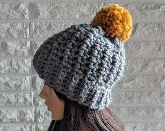 bf2d6c3a3a9 Women s chunky hat