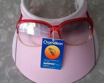 72342bcb4f NOS 1980s Corning Sunglasses