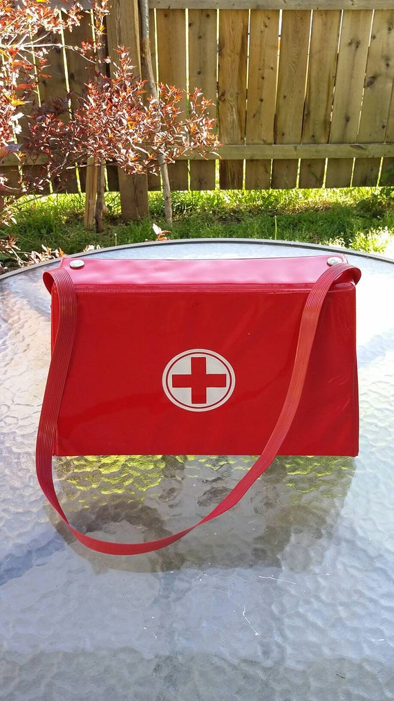 Nurse Purse or Nurse Bag Toy