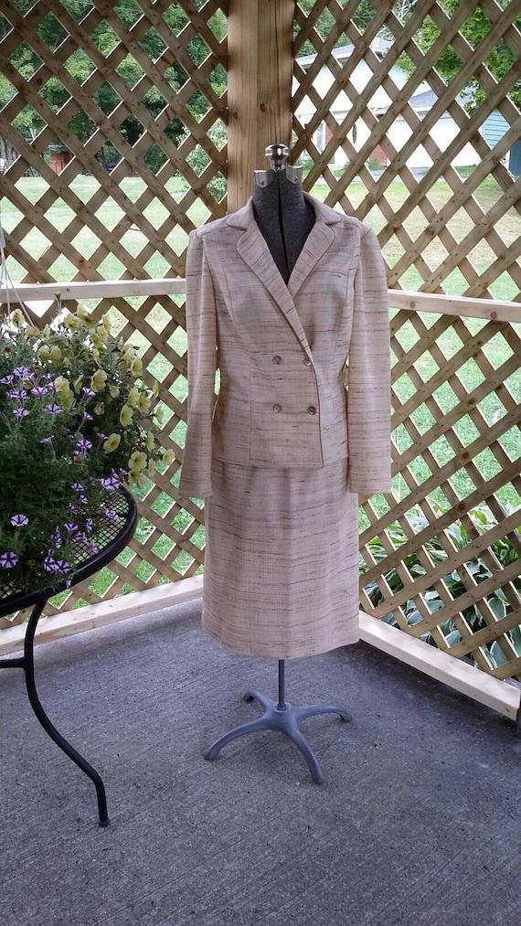 Leslie Fay Two piece Suit