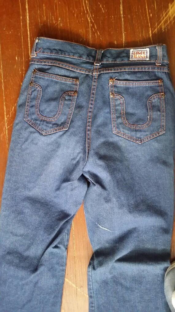 Disco Jeans