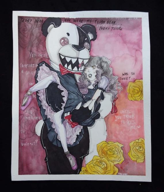 Teddy Bear By Melanie Martinez Roblox Id