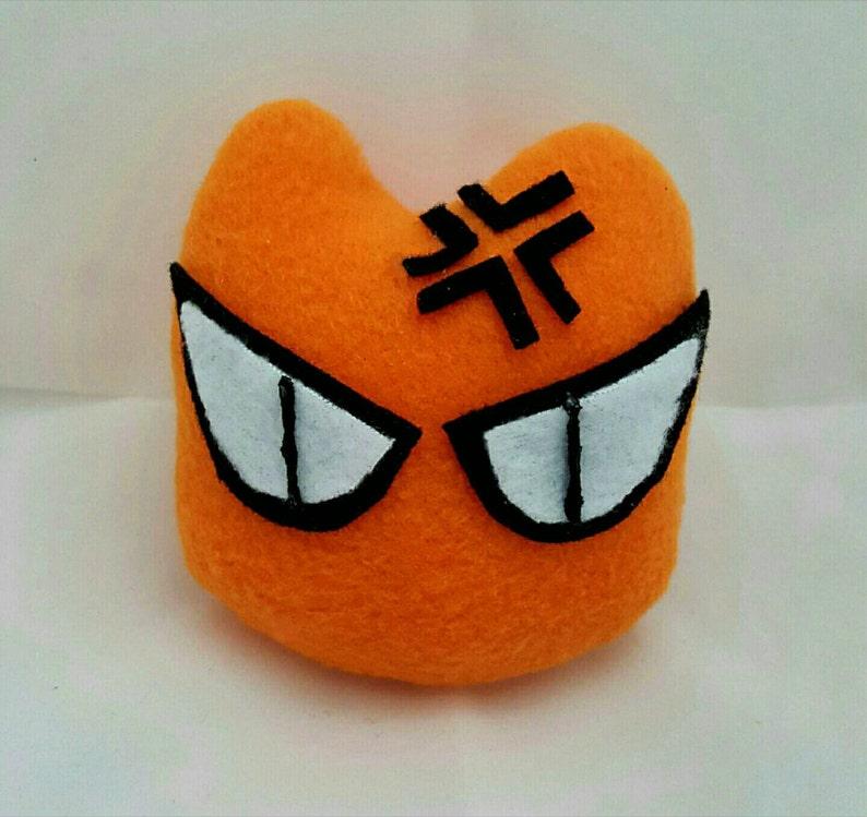 Fruits Basket Inspired Kyo Plushie