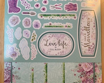 Crafters Companion Pop Out Card Kit